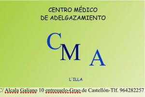 Centro Médico de Adelgazamiendo L'ILLA